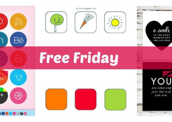 free friday 2
