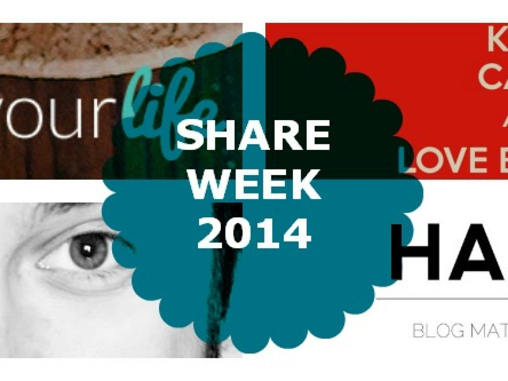 ShareWeek