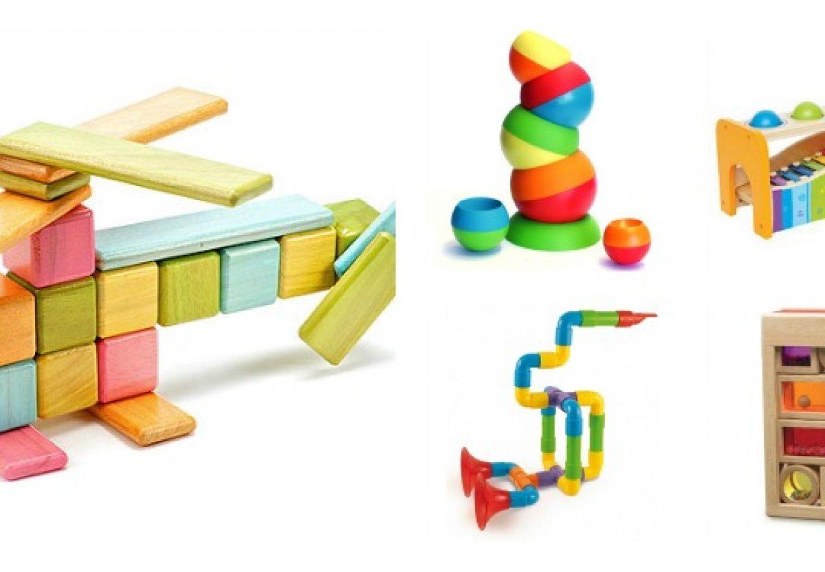 Rozwojowe zabawki dla dzieci