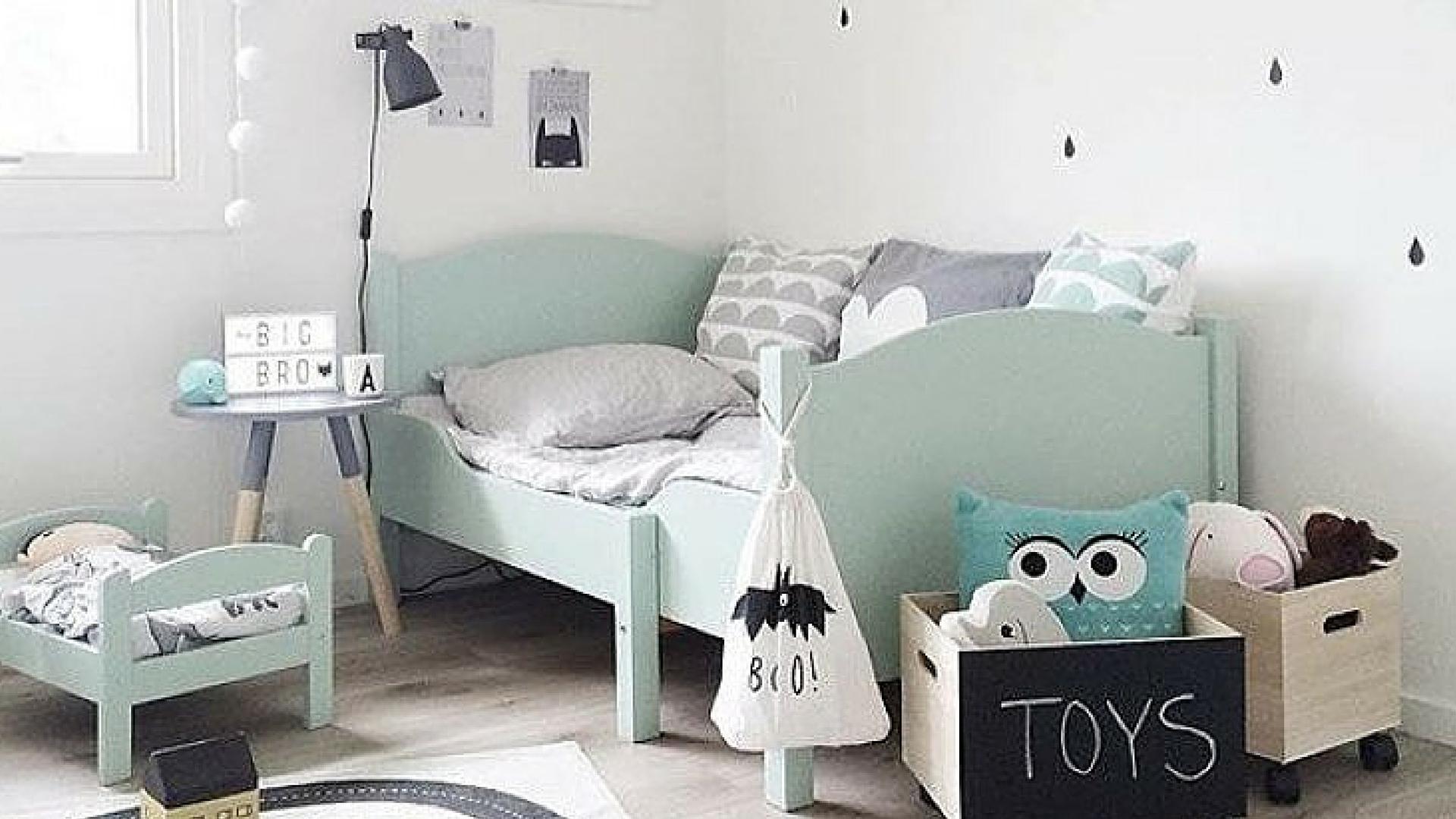 Mały Pokój Dla Rodzeństwa Inspiracje