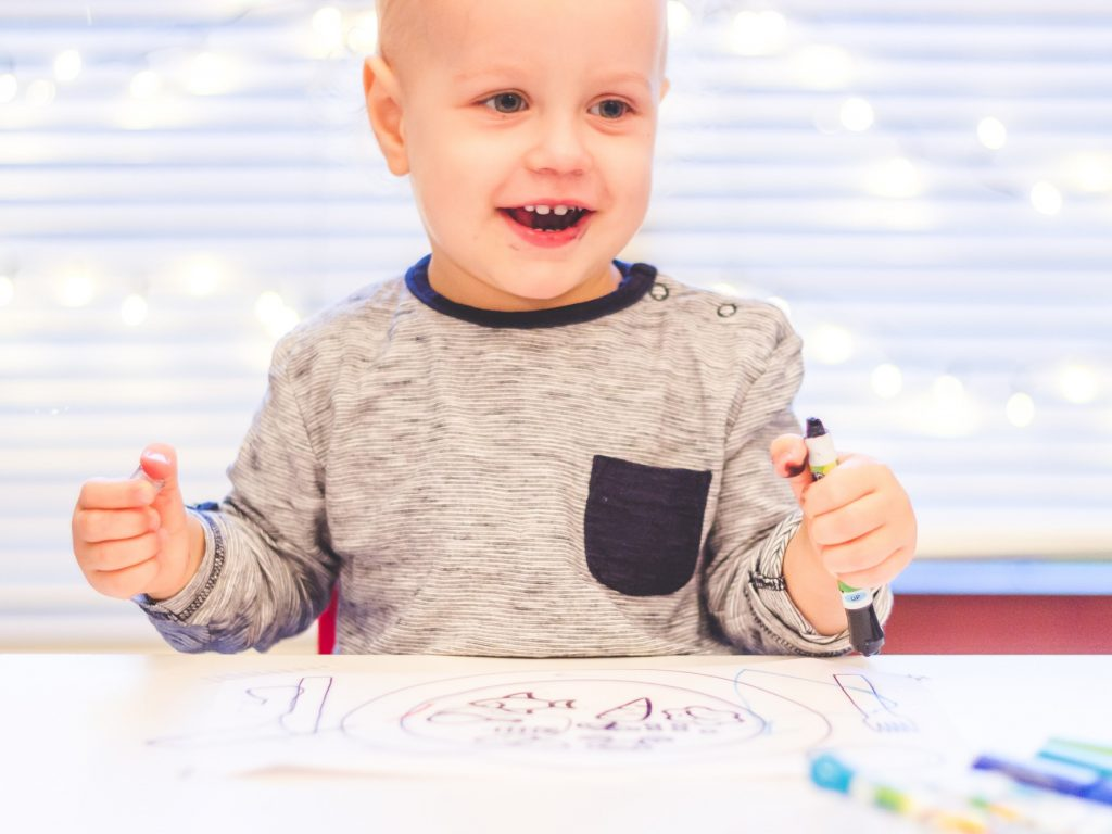 Skuteczny Sposob Na Jedzenie Z Dzieckiem Przy Stole Kolorowanka Do Pobrania Jak Ona To Robi