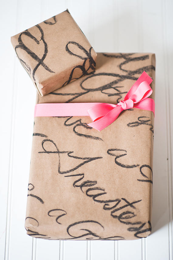 Proste i oryginalne pomysły na pakowanie prezentów