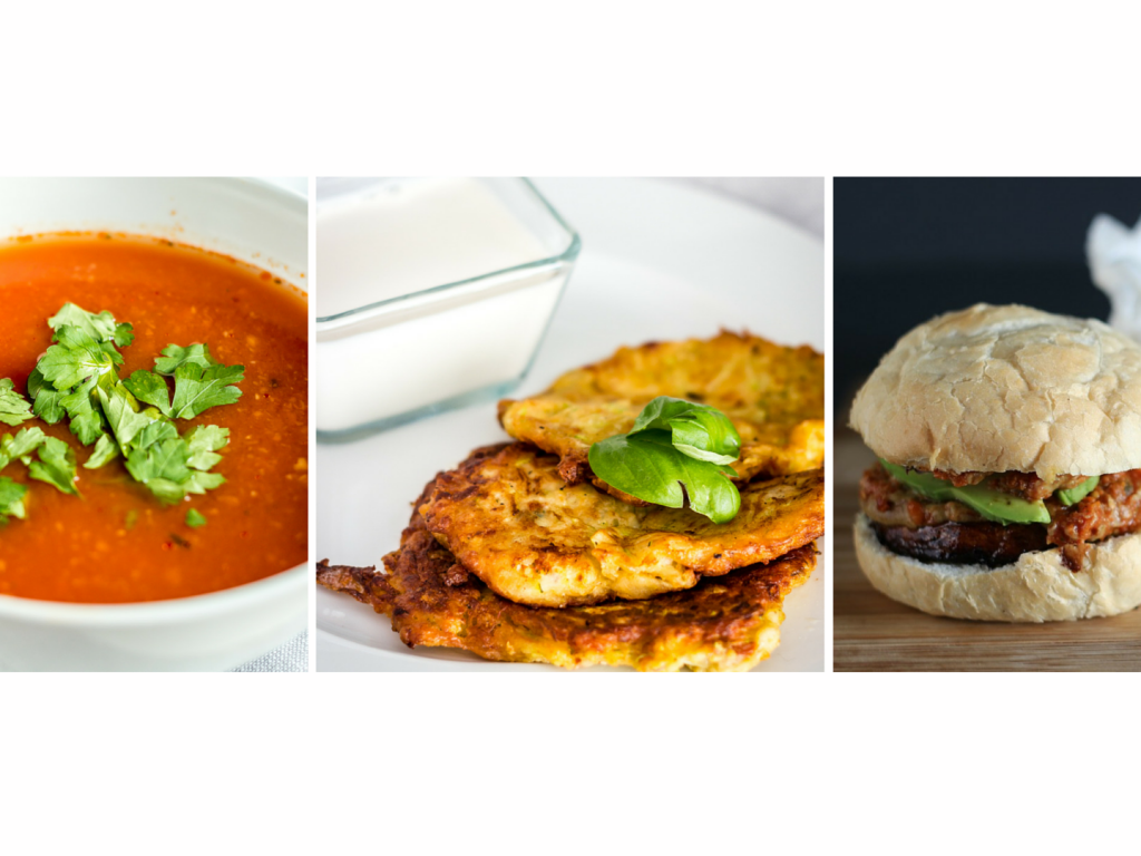 Oszczedny Jadlospis Tygodniowy Przepisy Na Obiady Dla Calej