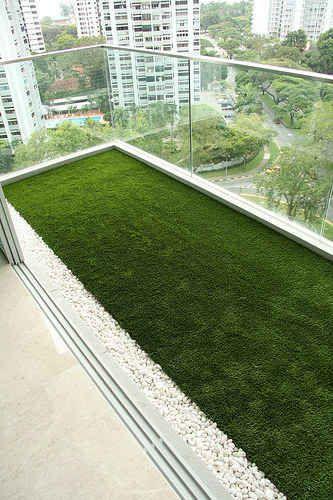 Jak przygotować się do metamorfozy balkonu?