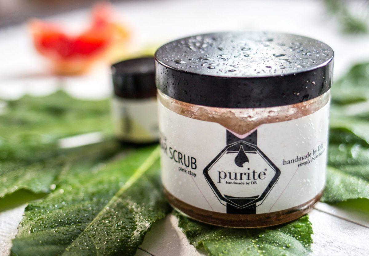Purite naturalne kosmetyki, które musisz pozna