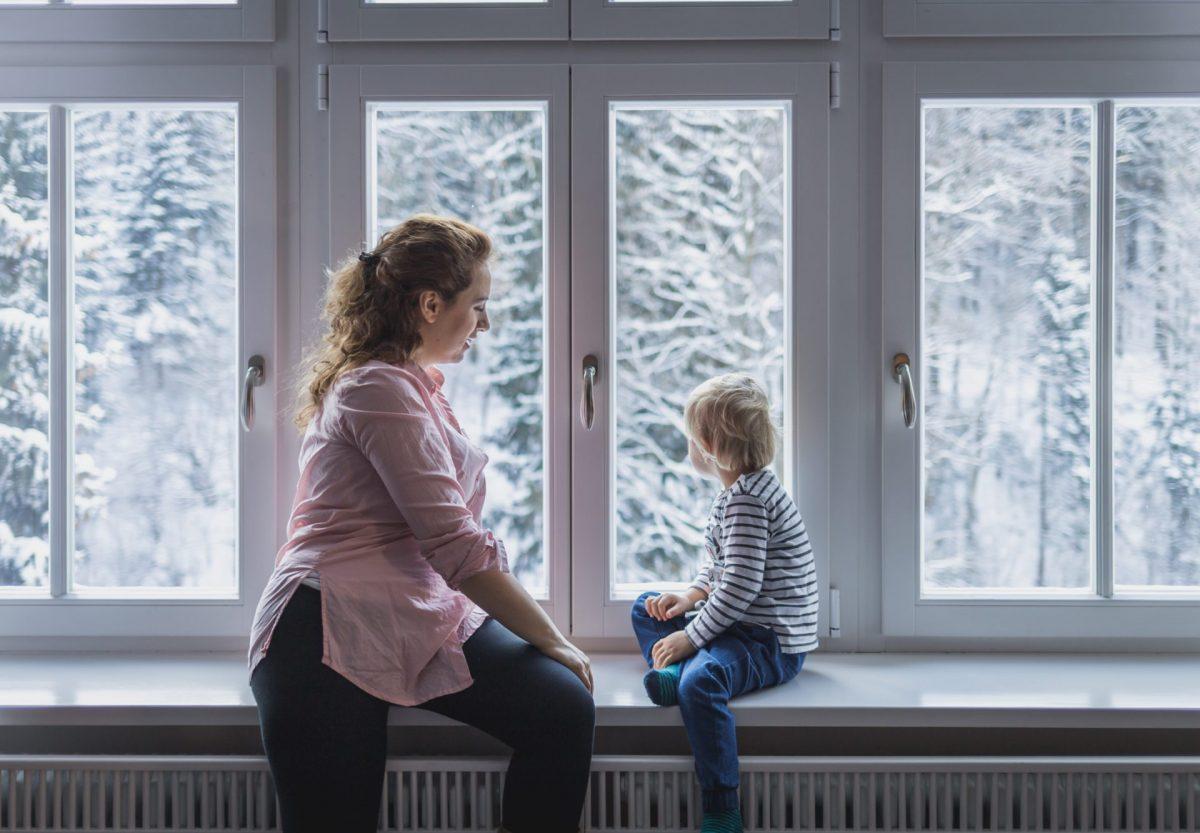 Jak poradzić sobie z emocjami u dzieci