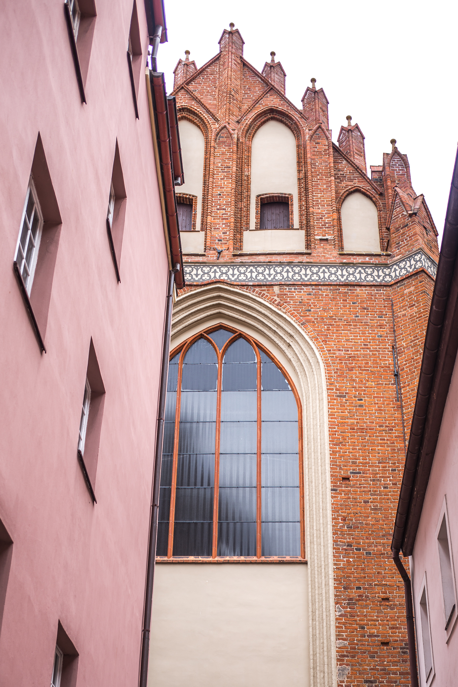 weekend w Gdańsku