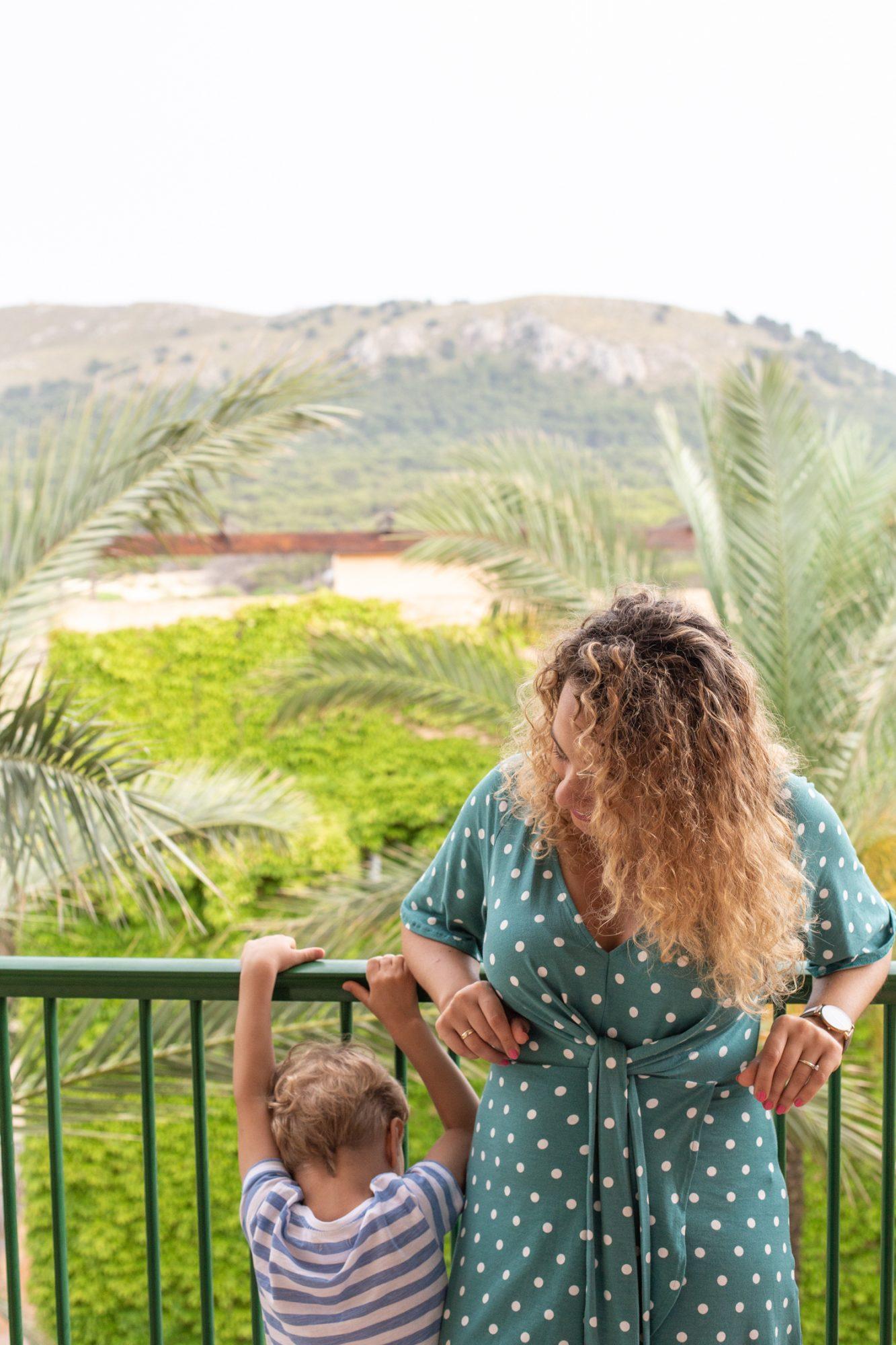 Majorka miejsce na wakacje z dziećmi