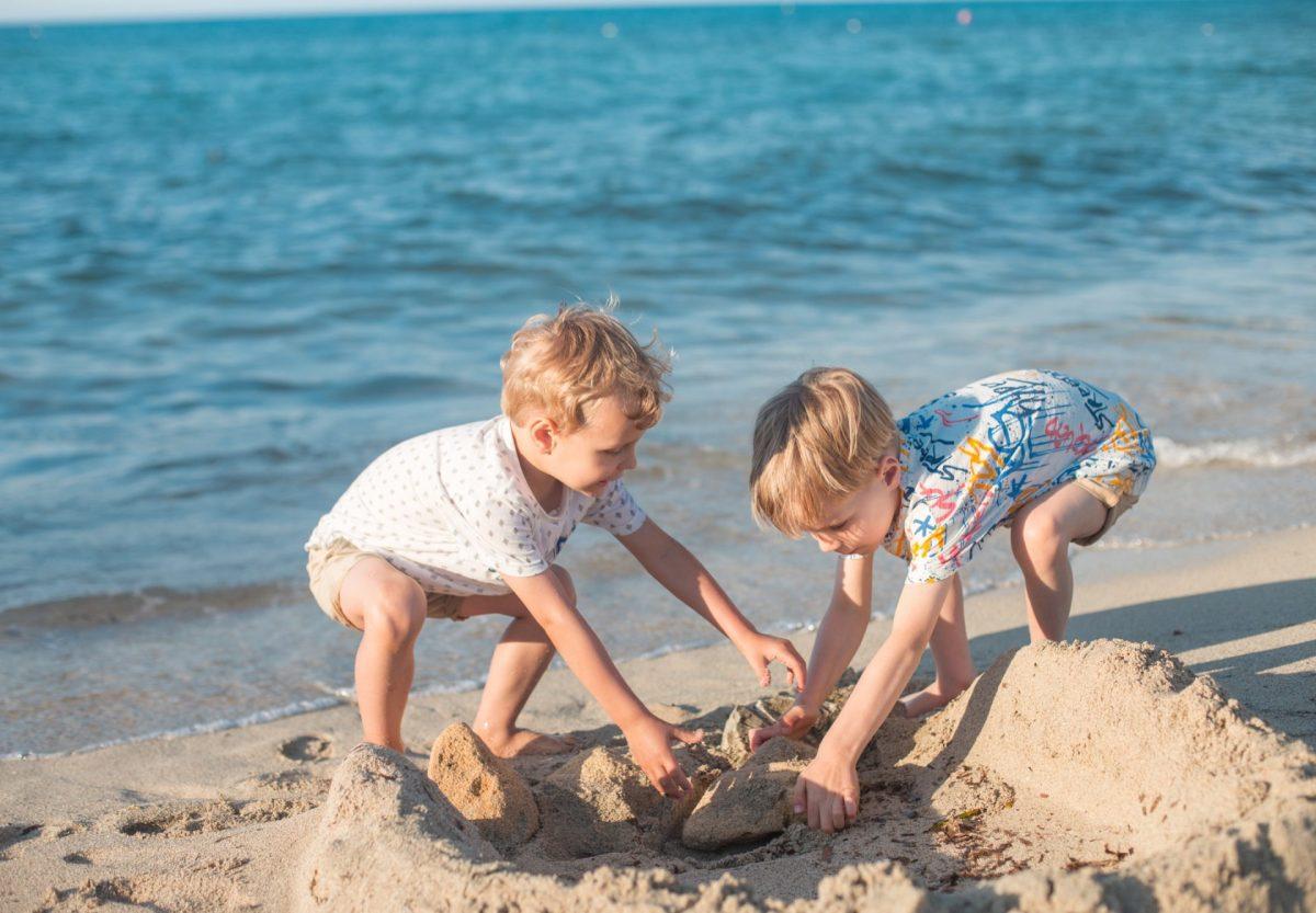 Majorka miejsce na wakacje z dziećmi (musisz tam pojechać)