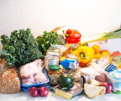 jak robić zapasy żywności
