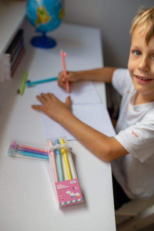 wyprawka szkolna dobry stard